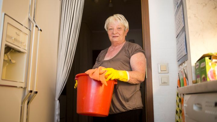 Jobs im Alter: Warum Rentner arbeiten müssen oder wollen