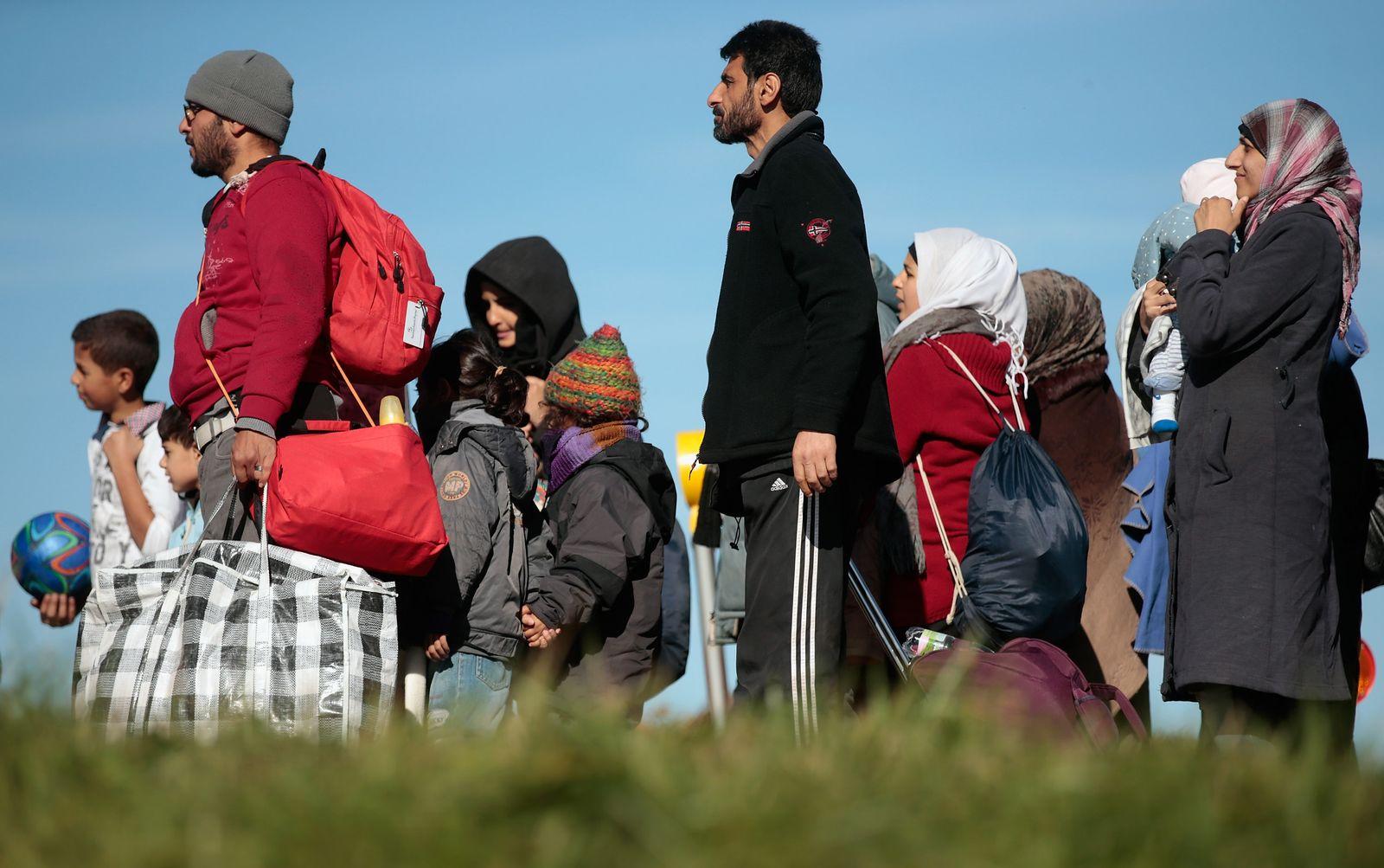 Flüchtlinge/Bayern