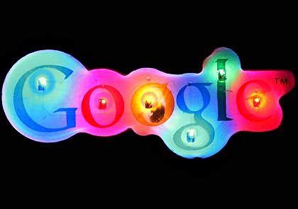 """Google: """"Verbreiter von Kinderpornografie""""?"""
