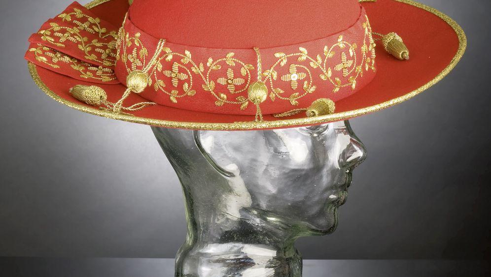 Religiöse Kopfbedeckungen: Gute Güte, was für Hüte!