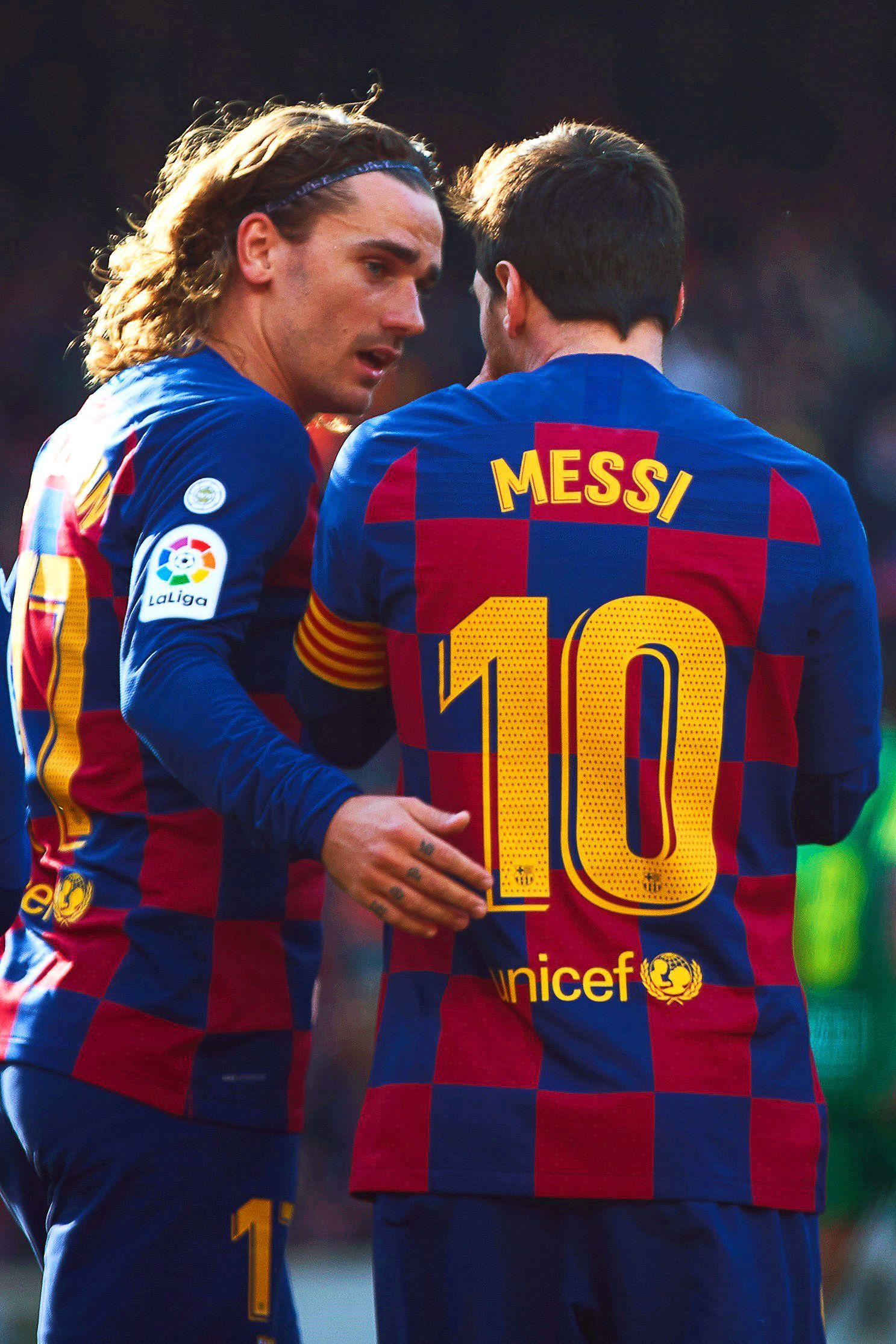 FC Barcelona vs SD Eibar, Spain - 22 Feb 2020