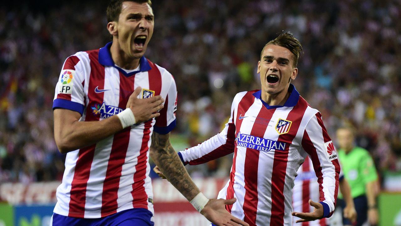 Spanien Supercup
