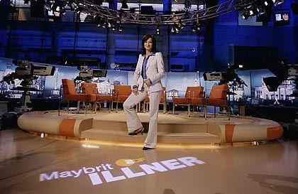 TV-Talkerin Illner: Populismus ist gut, wenn er Spaß macht