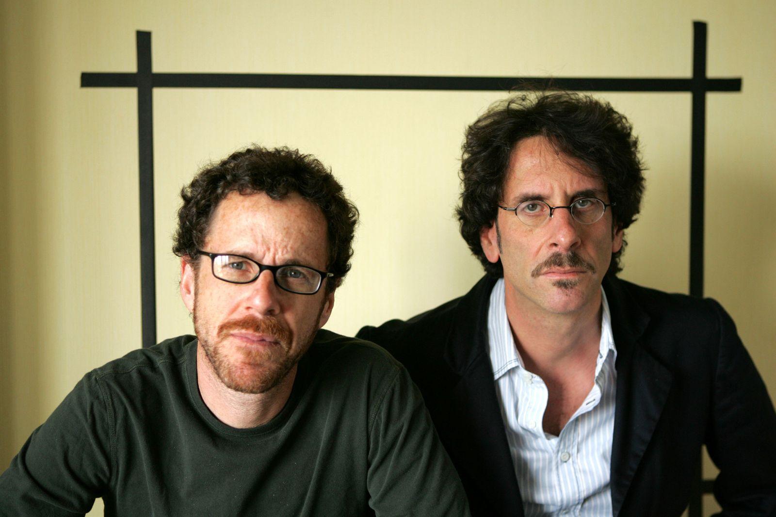 Joel und Ethan Coen