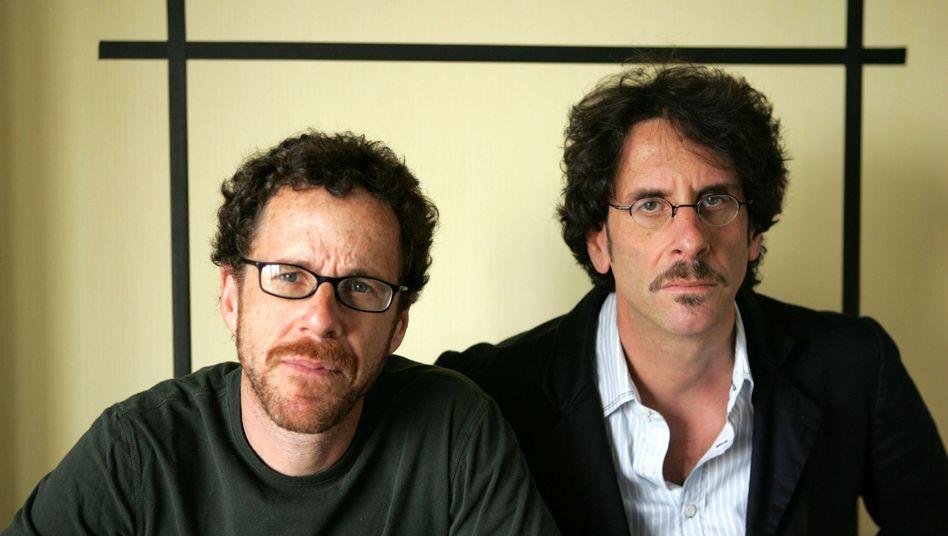 """Filmemacher Ethan, Joel Coen: """"Wir malen ein Bild"""""""