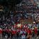 Zehntausende Menschen demonstrieren gegen Militärputsch