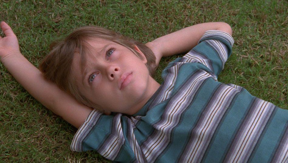 """Ein Hit bei Kritikern und Publikum zugleich: Richard Linklaters """"Boyhood"""""""