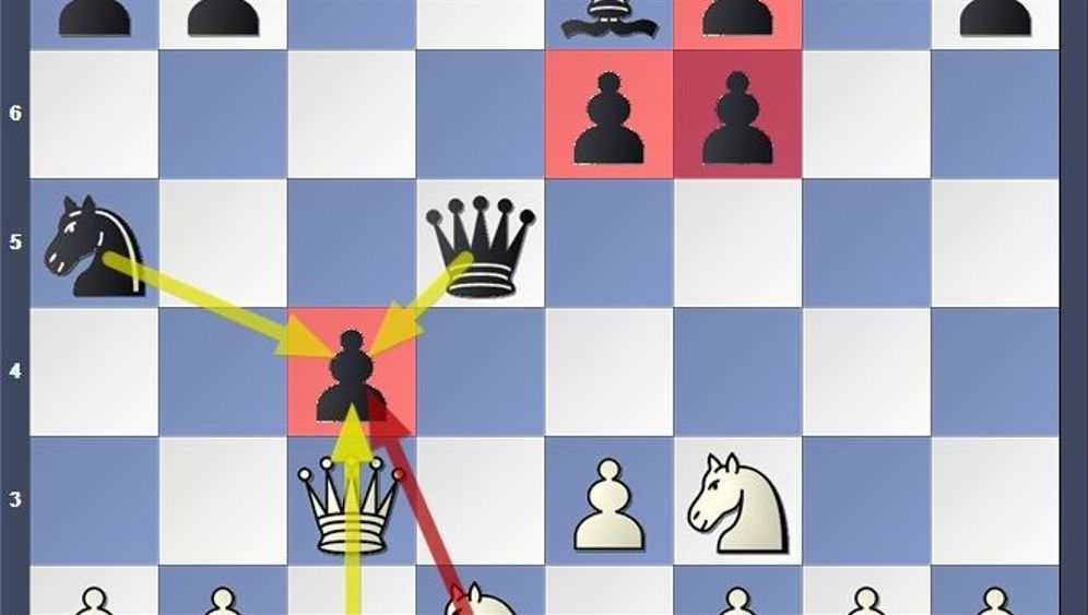 Schach-WM 2016: 16 Stellungen aus 16 Partien