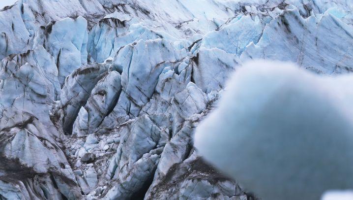 Geoforschung: Sensationen des Planeten Erde