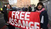 Assange ist überall