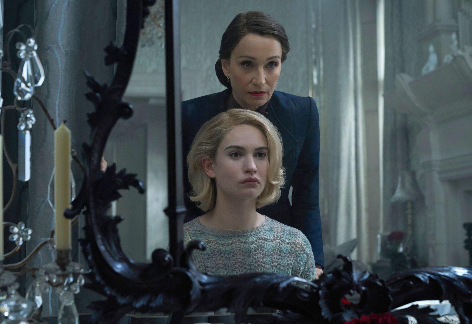 Film Review - Rebecca
