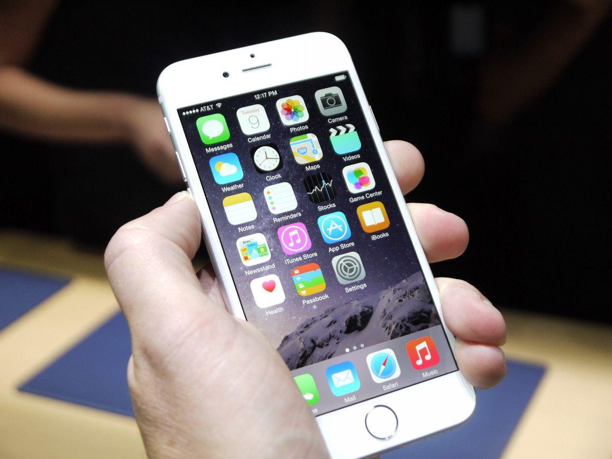 Apple/ iPhone/ Apple Watch
