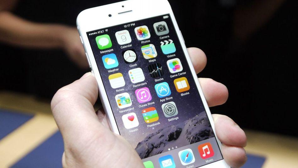 Apples iPhone 6