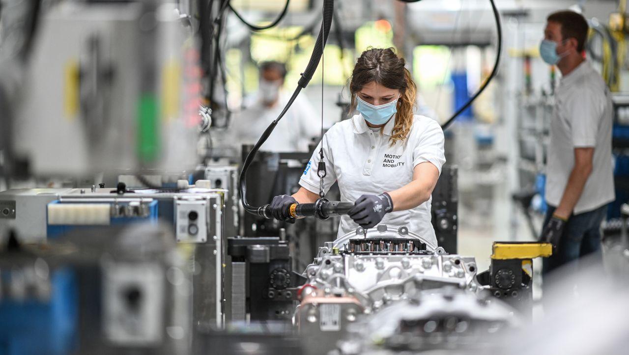 Konjunktur: Mehrheit der Branchen erwartet 2021 höhere ...