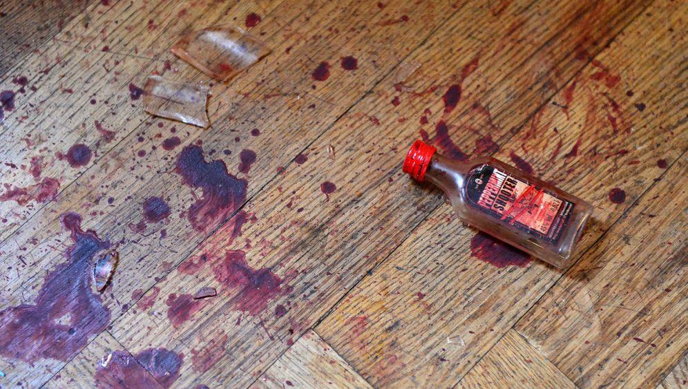 Neonazi-Überfall in Ballstädt: Wie ein Rollkommando