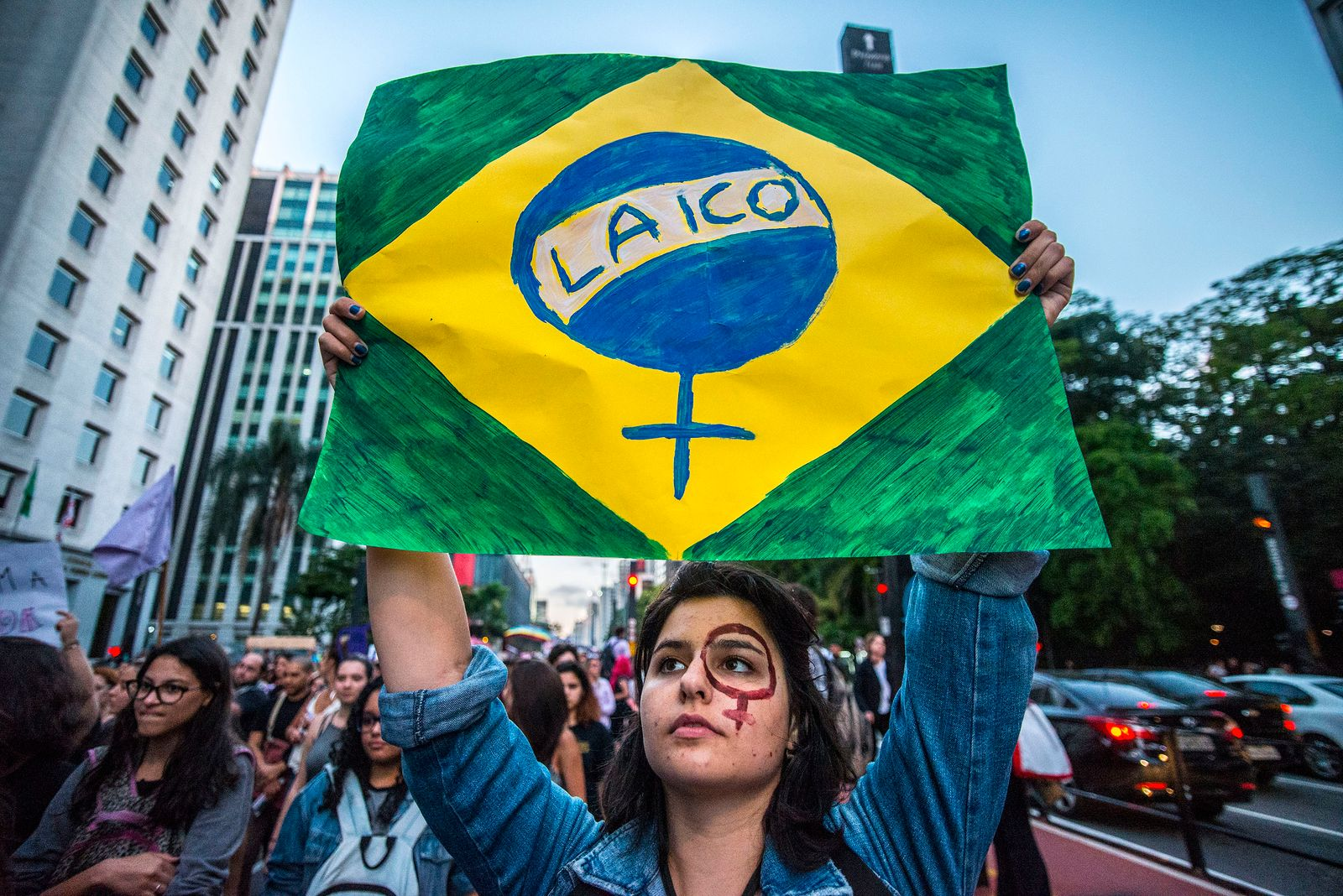 Brazilian Committee Votes To Ban All Abortions, Even In Cases Of Rape