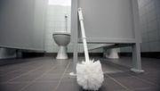 Kernthema: Toiletten