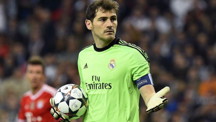 Real Madrid in der Einzelkritik: Eckpfeiler Di María, Routinier Carvajal
