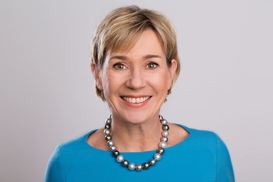 Elke Benning-Rohnke / Vorstand FidAR