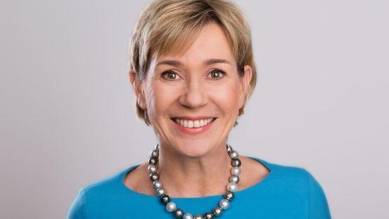 Elke Benning-Rohnke, Management-Beraterin, saß im Vorstand von Wella