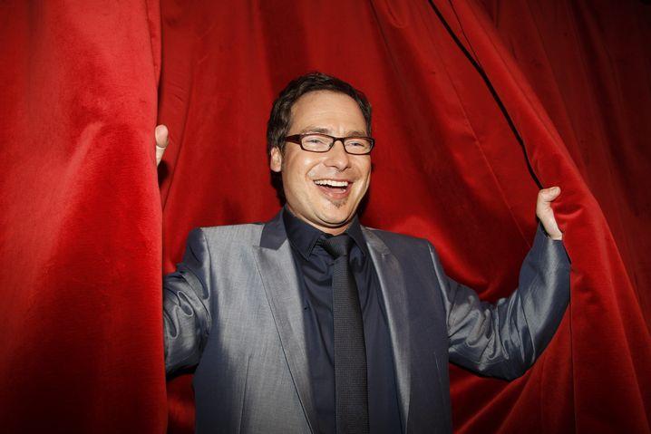 Matthias Opdenhövel: Vorhang auf für das große Politmagazin bei ProSieben