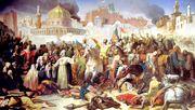 Die Kreuzzüge - Töten im Auftrag der Kirche