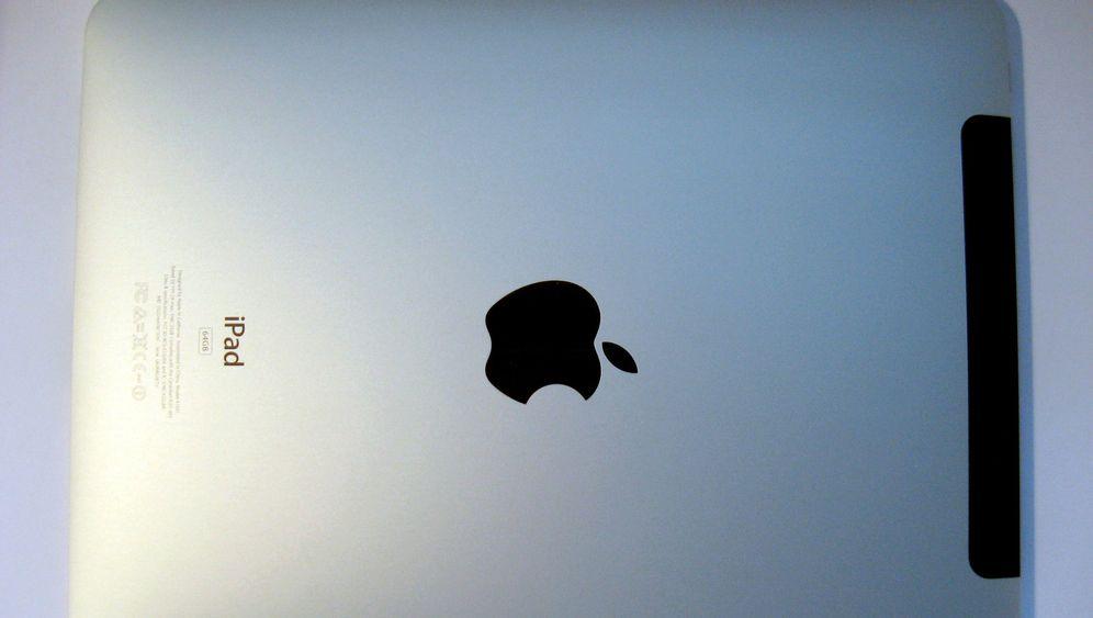 iPad 3G: Das wichtigste Zubehör