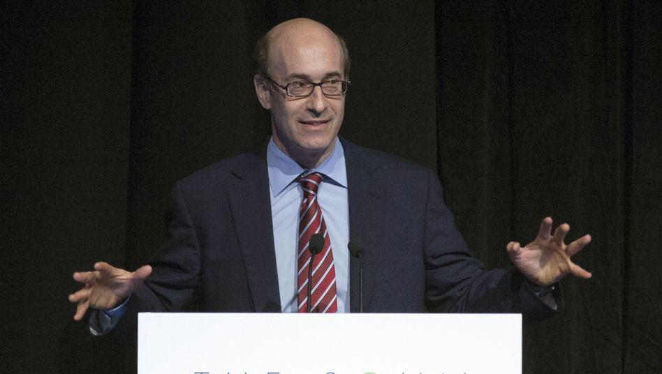 "Harvard-Professor Rogoff: ""Haltlose persönliche Attacke"""