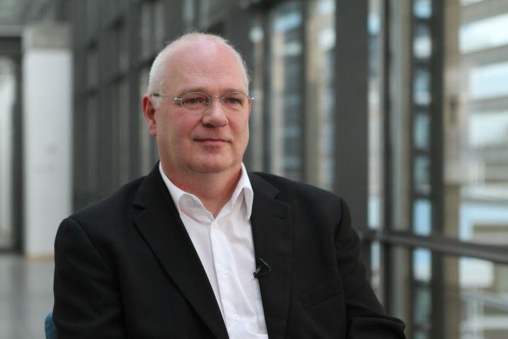 Stefan Sell, Experte für Sozialpolitik