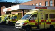Irischer Gesundheitsdienst schaltet nach Hackerangriff IT-Systeme ab