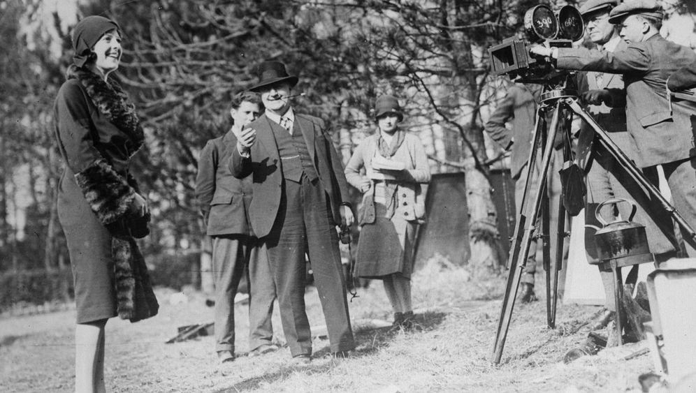 Gruselautor Edgar Wallace: Nichts für schwache Nerven