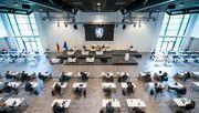 Neue Corona-Fälle im Thüringer Landtag