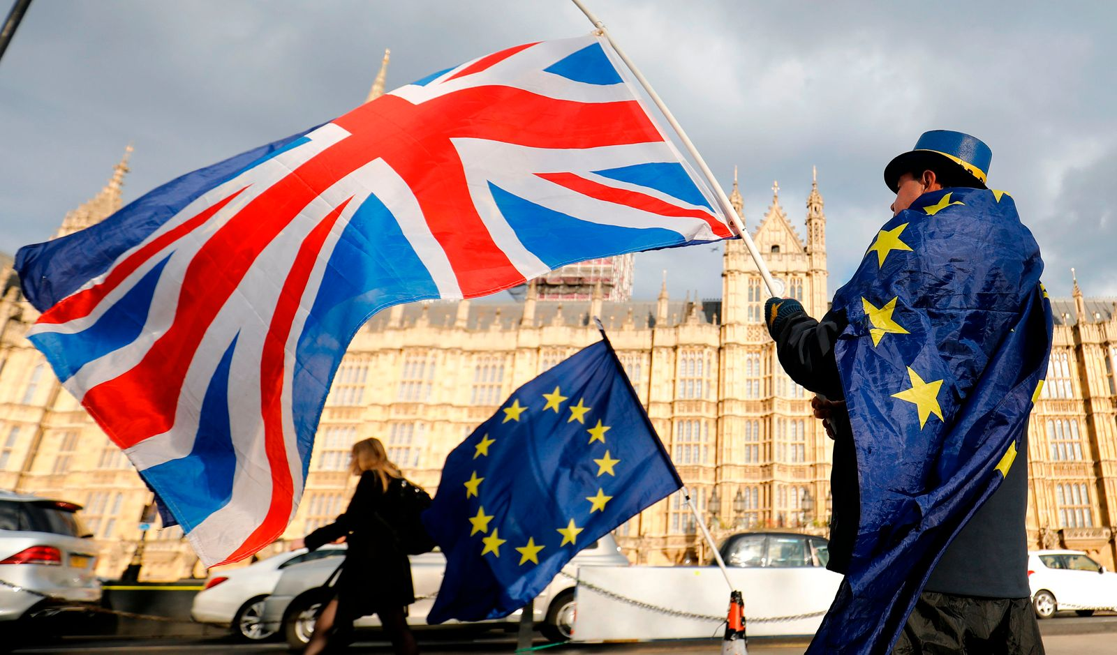 FILES-BRITAIN-EU-BREXIT