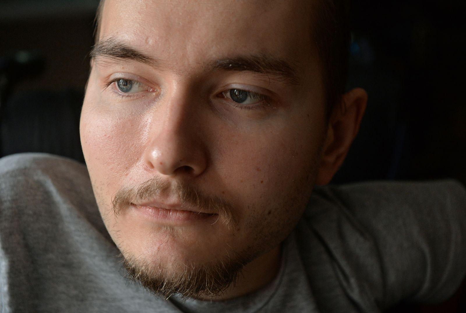Waleri Spiridonow/ Körpertransplantation