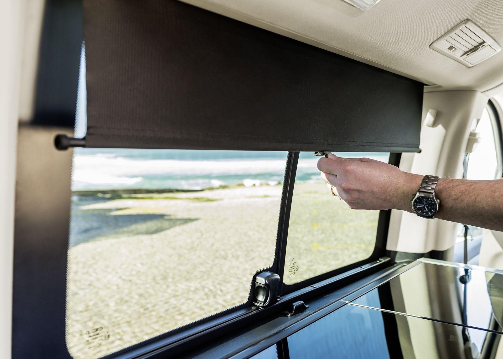EINMALIGE VERWENDUNG 2015/ Mercedes/ Marco Polo/ Portugal/