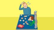 Warum sind Kinder so gut in Memory?