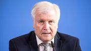 Innenminister Seehofer zum Fall Lübcke