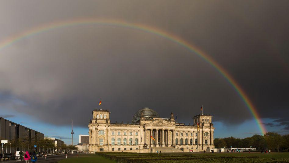 Der Bundestag und die Bundesregierung bekommen bald ein Lobbyregister. Doch was steckt drin?