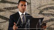 """Italiens Außenminister fordert """"Patriot Act"""" in der EU"""