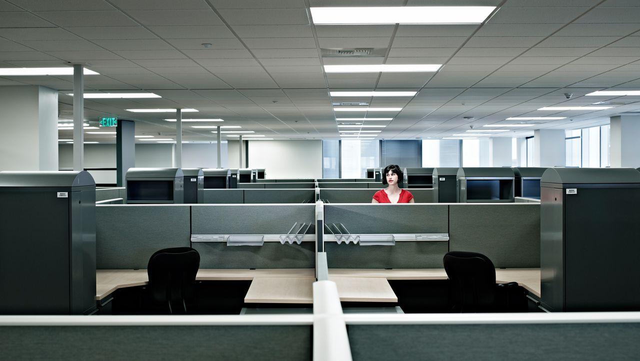 Die Arbeitswelt nach Corona: Das Ende des Großraums