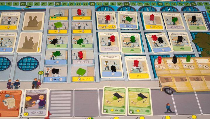 Neuheiten der Spielmesse: Fremde Federn