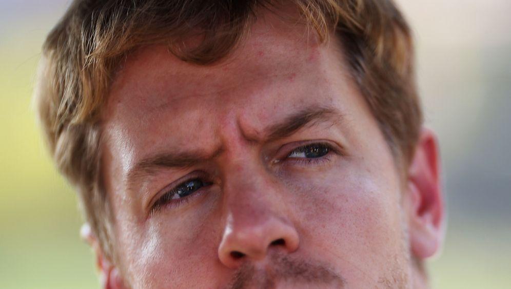 Großer Preis von Italien: Hamilton siegt, Vettel fliegt