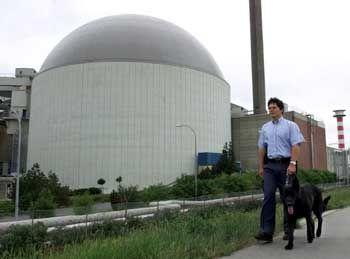 Umzug: Die Mitarbeiter des AKW Stade gehen entweder in den Ruhestand oder arbeiten in einem anderen E.on-Kraftwerk weiter