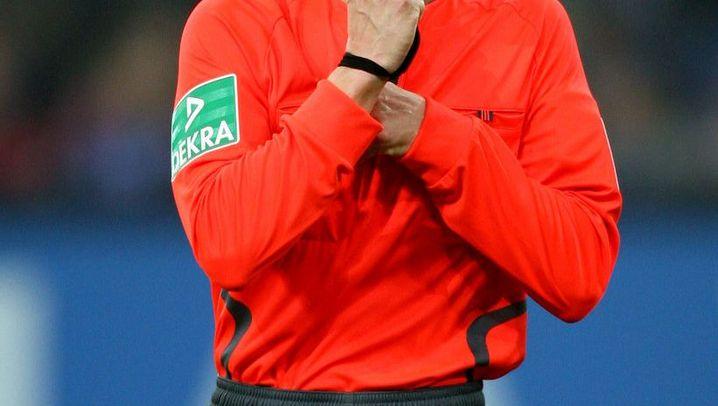 Schiedsrichter-Skandal: Die Akteure um Amerell und Kempter