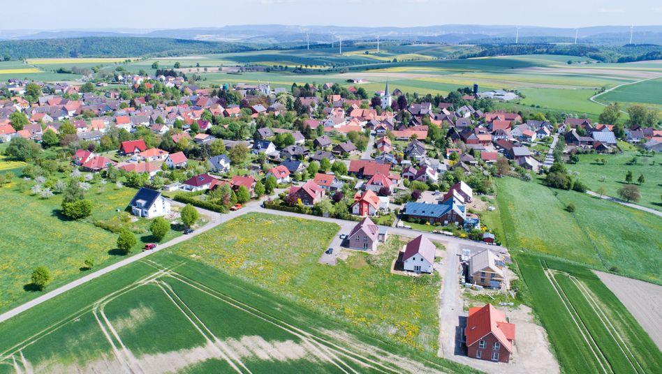 Baugrundstücke in Niedersachsen