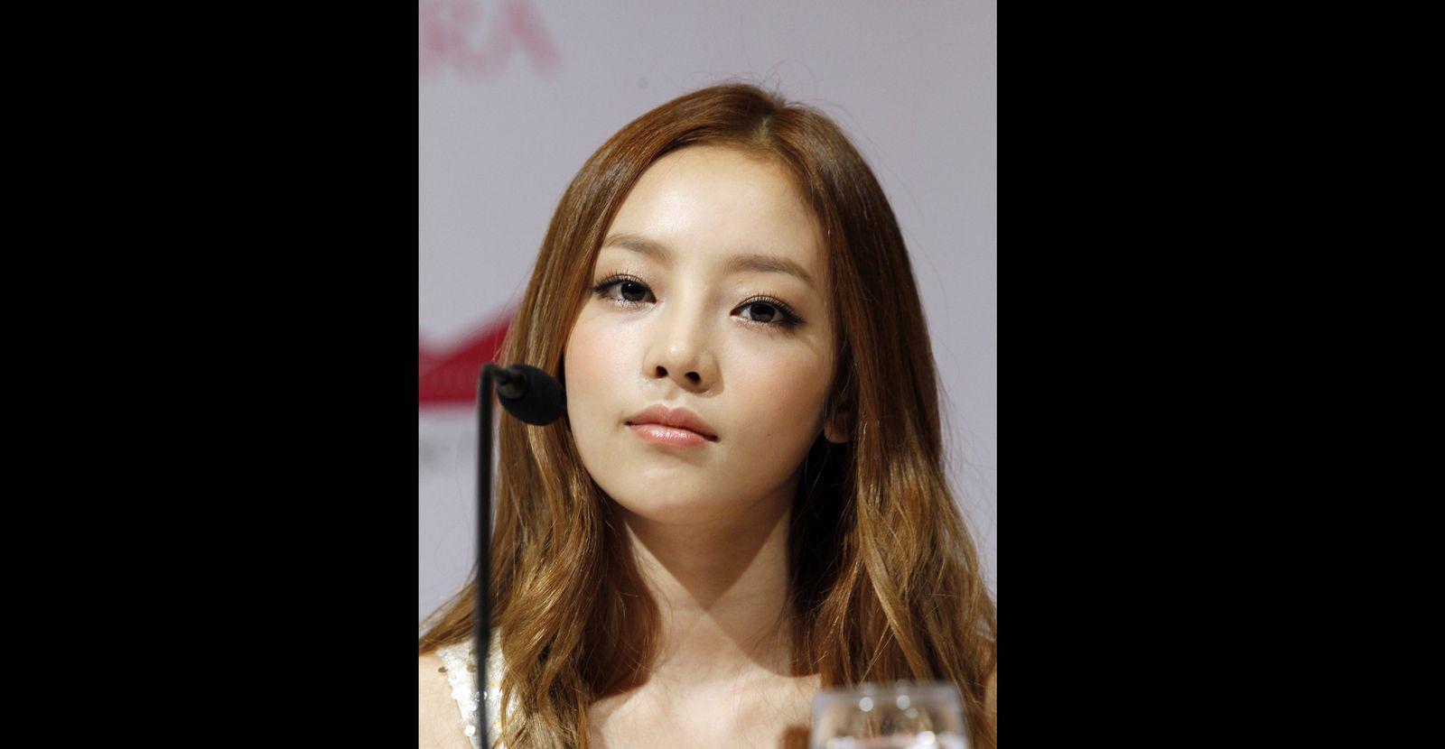 South Korea Pop Star Dead