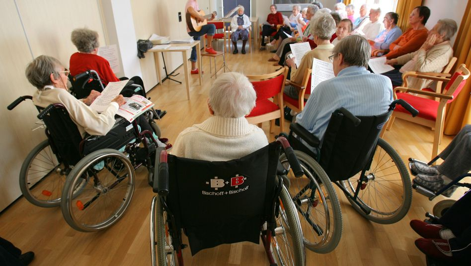 Altenheim in Rostock-Evershagen: Wie steht es um die Lebensqualität?