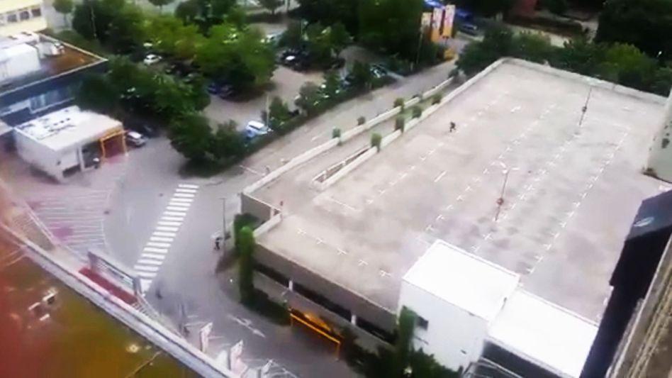 Screenshot Amateurvideo