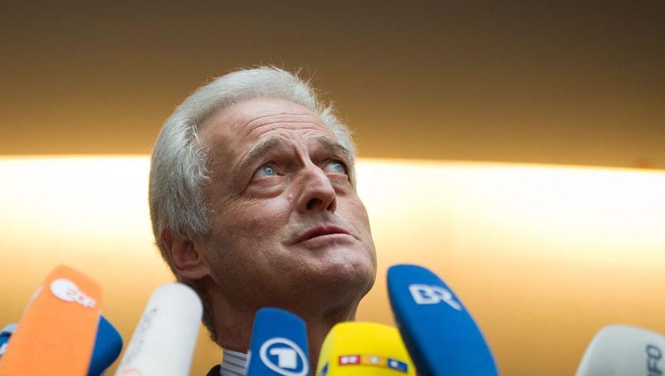 Eklat im Bundestag: Ausschuss bricht Sondersitzung zum Flughafendebakel ab