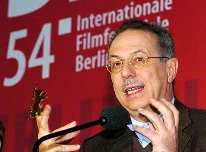 Berlinale-Chef Kosslick: Musik drin